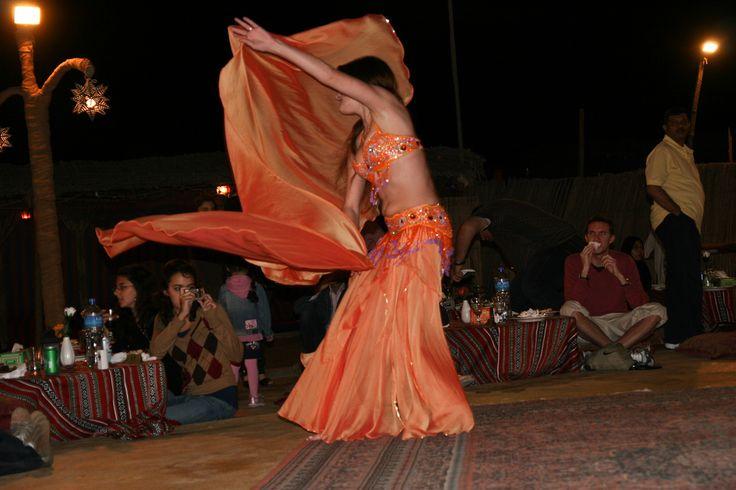 #enjoy the #hot #belly #dance in the #desert #safari #dubai just #contact us at: http://www.desertsafarisdeal.com/Desert-safari-packages.html