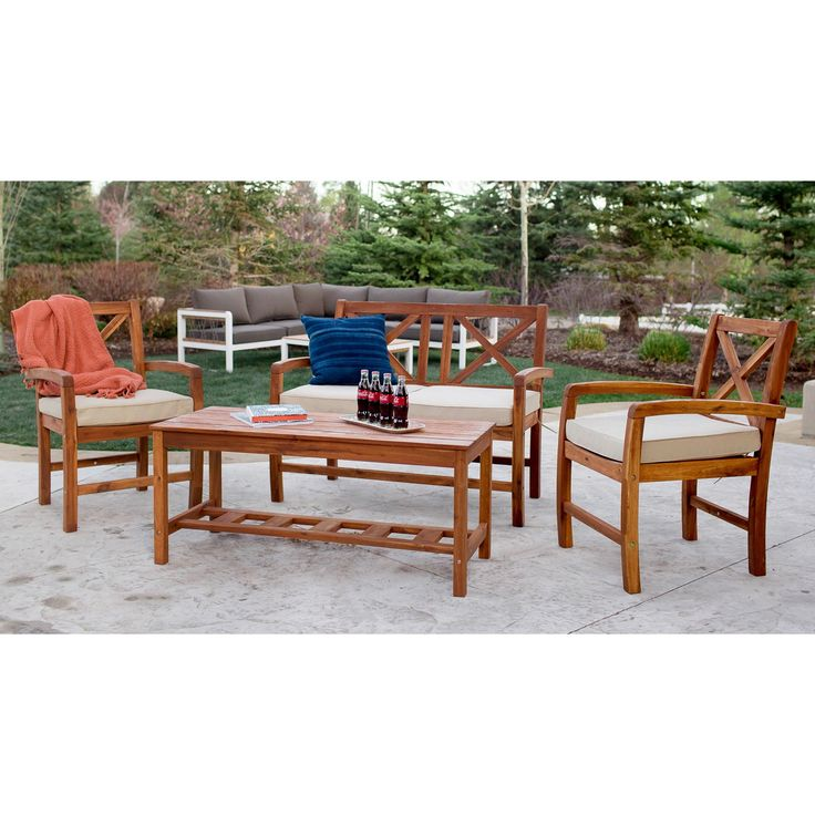 76 best Patio Furniture Patio Furniture Sets images on Pinterest