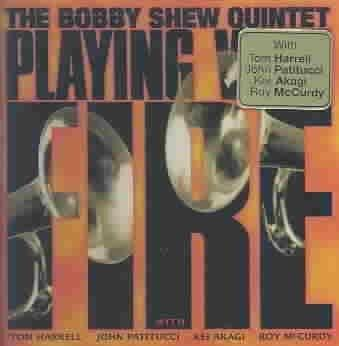 Bobby Shew - Playing with