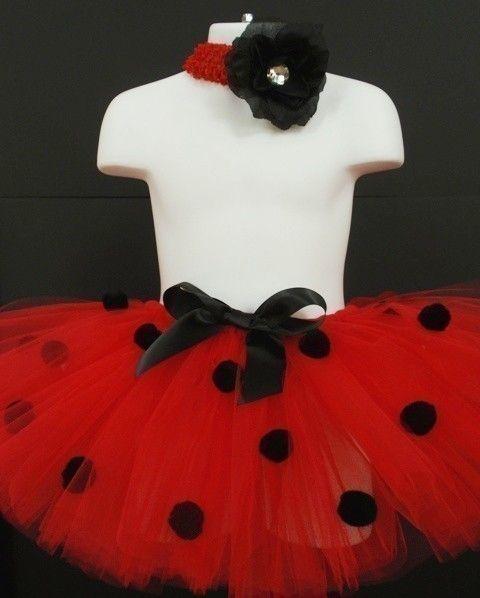 DIY Ladybug. I wanna be a lady bug.