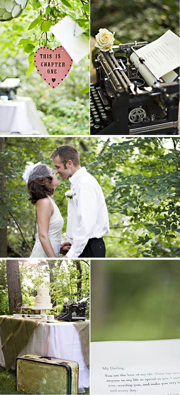 A Notebook Inspired Style Shoot in North Carolina notebook-wedding – WeddingWire: The Blog
