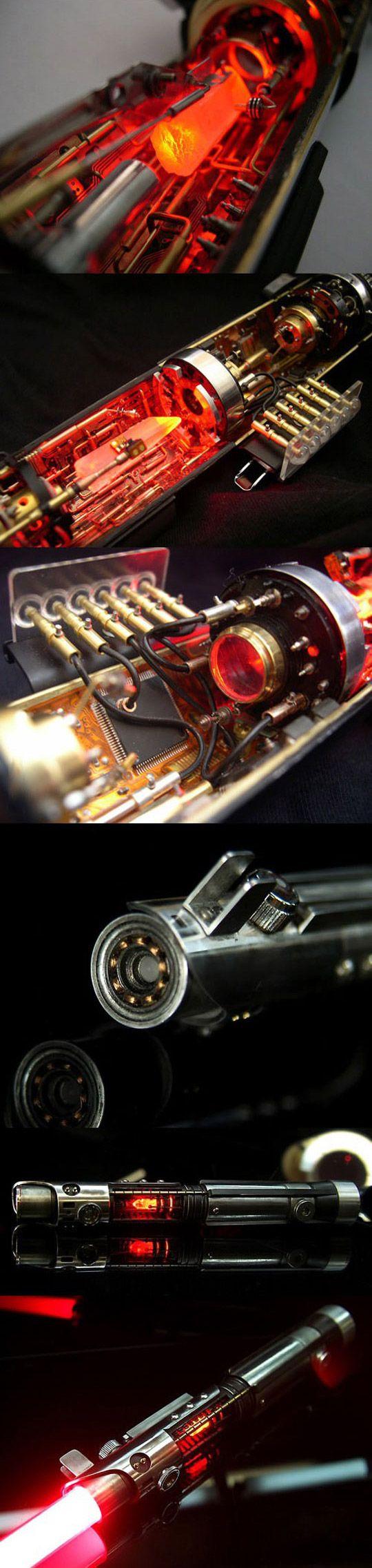 sabre-laser