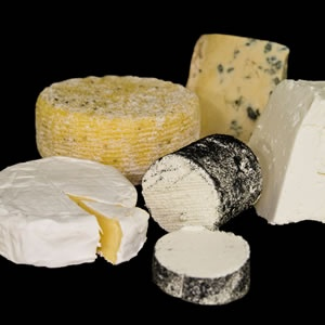 Thorpe Farm Tasmanian Highland Cheese, Bothwell, Tasmania