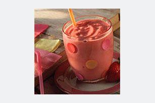 Banana-Berry Smoothie recipe: Kraft Recipes, Bananas Berry Smoothie Recipes, Recipes Smoothie