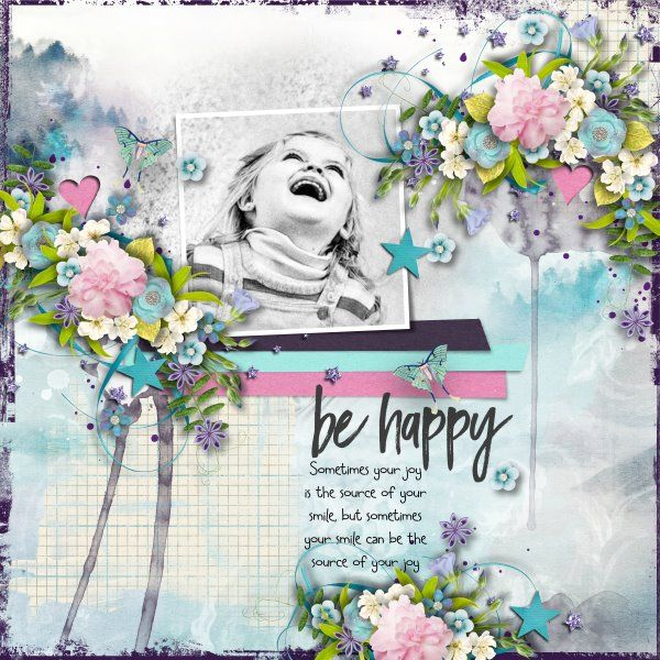 Template Arty Inspiration #12 by Heartstrings Scrap Art. Kit Believe In Magic by Heartstrings Scrap Art FWP for DSD when customers spend $15 at Heartstrings Scrap Art . Photo per kind favour of Marta Everest Photography.