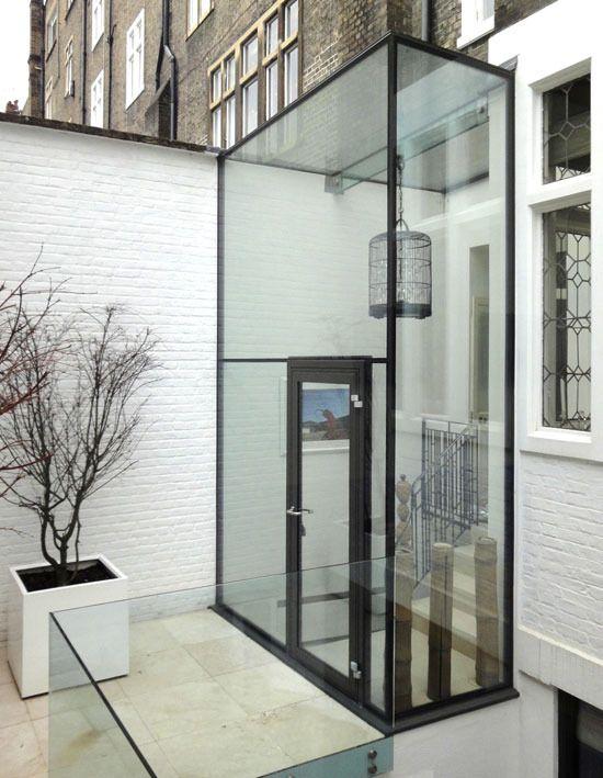 64 best images about aanbouwen uitbreidingen on pinterest. Black Bedroom Furniture Sets. Home Design Ideas