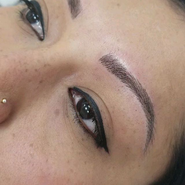 Feminink Beauty Studio - Montclair, NJ Microblading