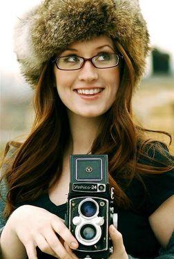 Ingrid Michaelson. I love her