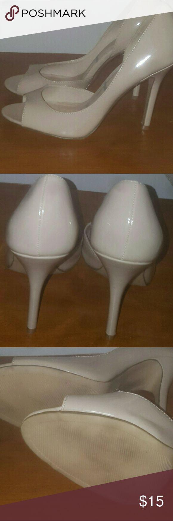 ELLE High heel Shoe Great condition very comfortable 8m Elle Shoes Heels