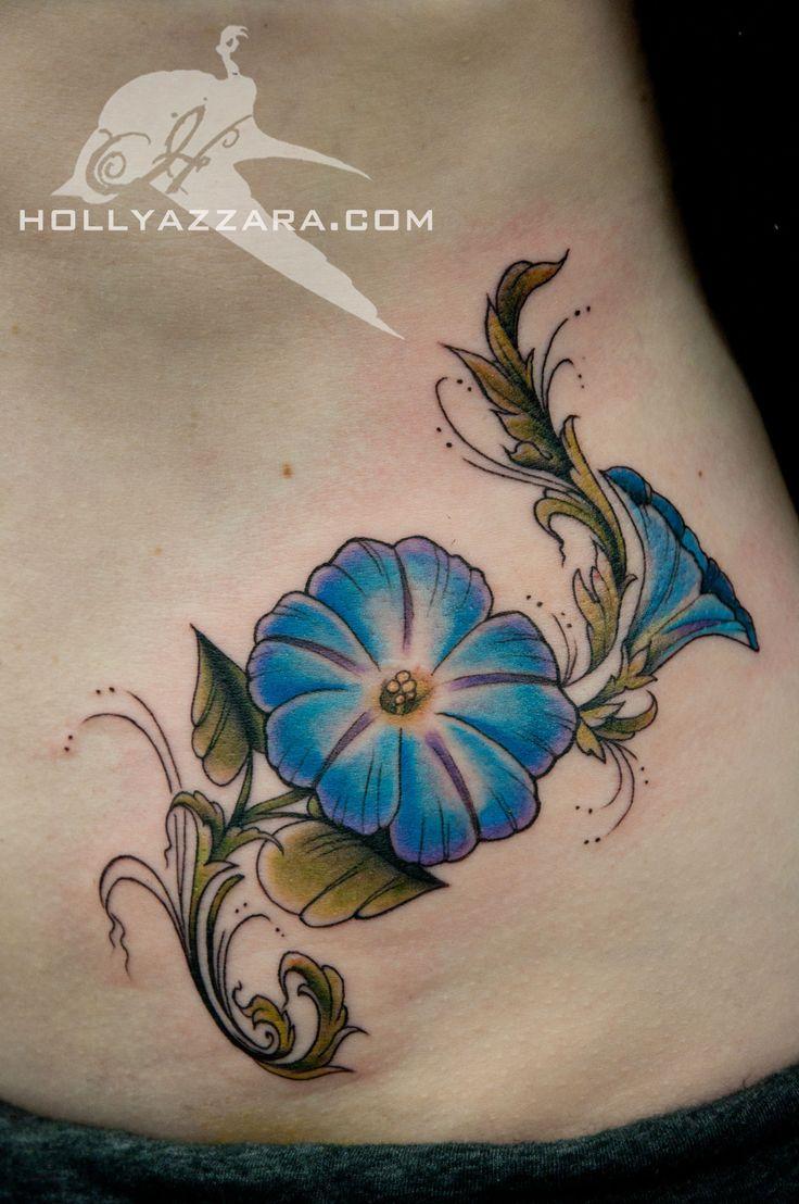 top 25 best morning glory tattoo ideas on pinterest