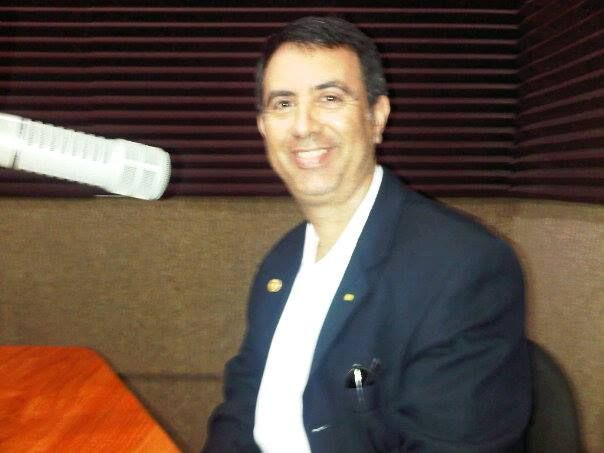 Nomofobia. Radio 92.1. Maracaibo, Edo Zulia. 2013.