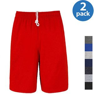 Geniue Stockist Cheap Price Sale 100% Original Mens Sportswear Set Pack of 2 Fruit Of The Loom 2018 Cheap Online Sale In China Outlet With Credit Card uaqzhd5xC