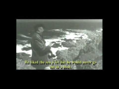 "Pablo Neruda documentary ""Pablo Neruda: The Poet's Calling"" Pt 1 | http://pintubest.com"