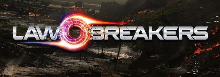 Boss Key Reveals Free to Play Arena Shooter LawBreakers - http://www.entertainmentbuddha.com/boss-key-reveals-free-to-play-arena-shooter-lawbreakers/