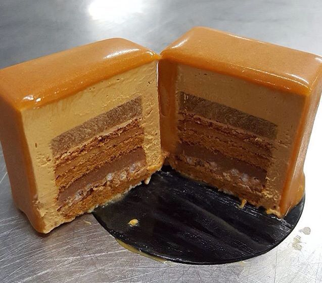 Adriano zumbo cakes recipes