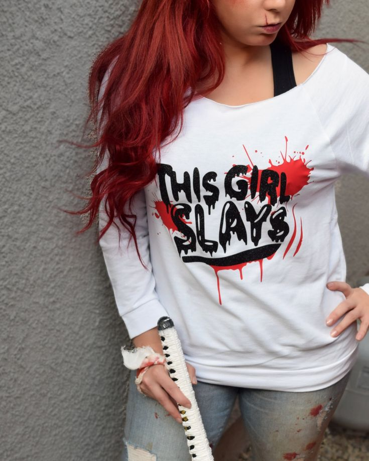 This Girl Slays Glitter Shirt - Many Styles to Choose From - Baby, Infant, Toddlers, Girls, Women, Men, Unisex