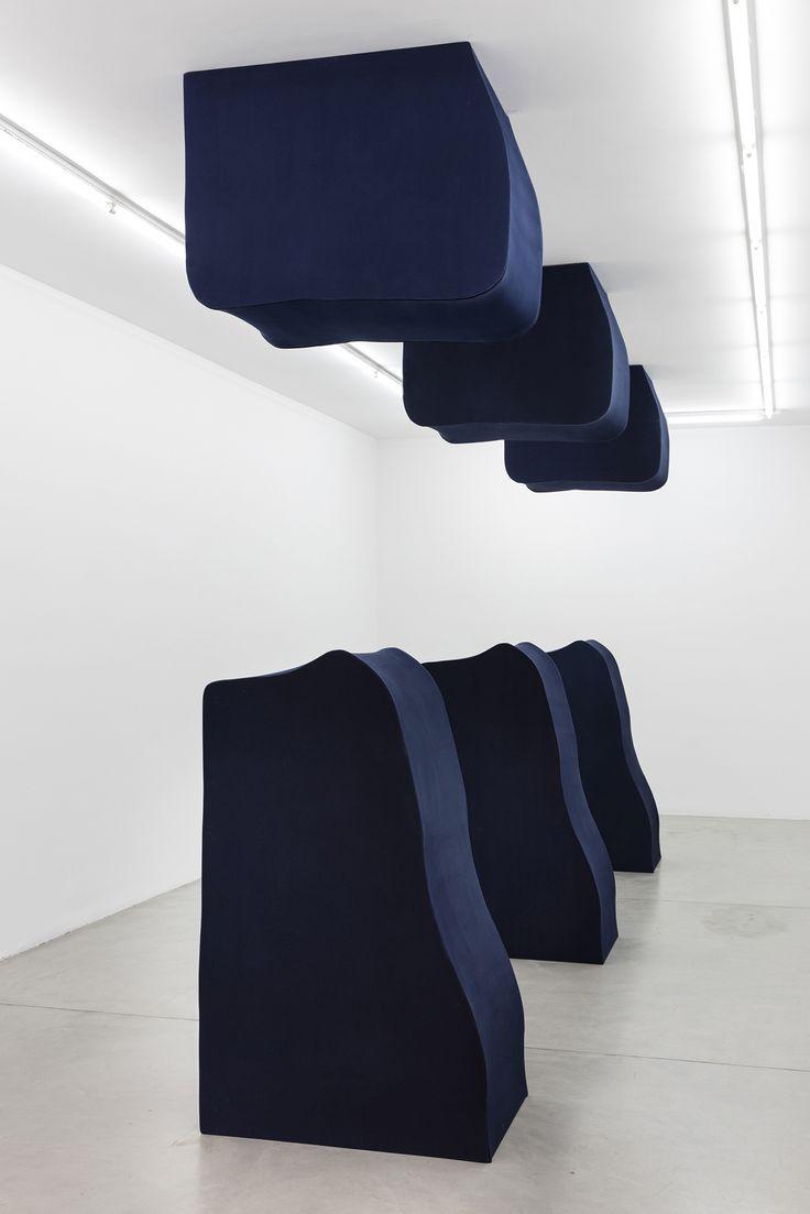 Interieur design dreidimensionaler skulptur  2696 besten hang/flow Bilder auf Pinterest | abstrakte Kunst ...