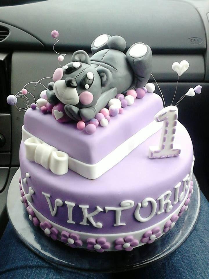 Torta za prvi rođendan