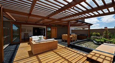 With over 15 years of experience and building expertise we've developed our pergola building service into something that is unmatched in Melbourne. #FencingMelbourne