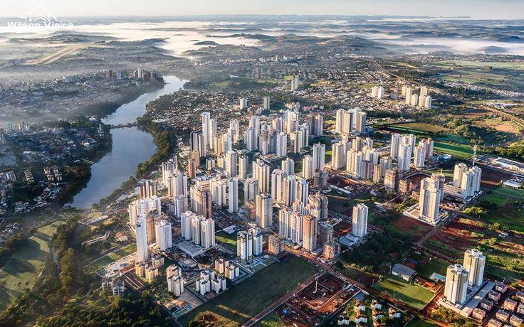 Londrina (PR) - Page 761 - SkyscraperCity