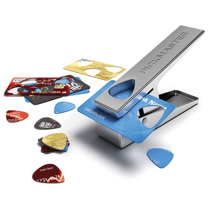 Plectrum Maker
