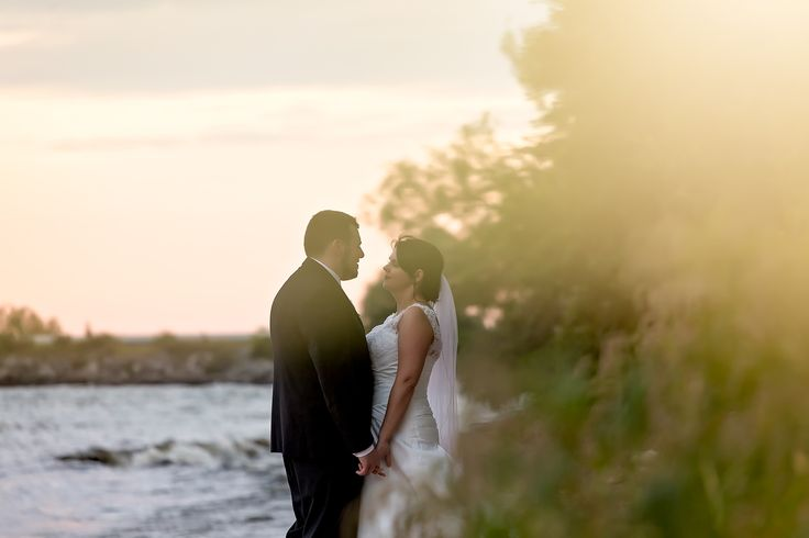 Crystal and Aaron: #Otellos - Banquet and Convention Centre, #Oakville Wedding — Damion Rae #Photography