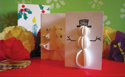 Easy Craft Ideas For Children