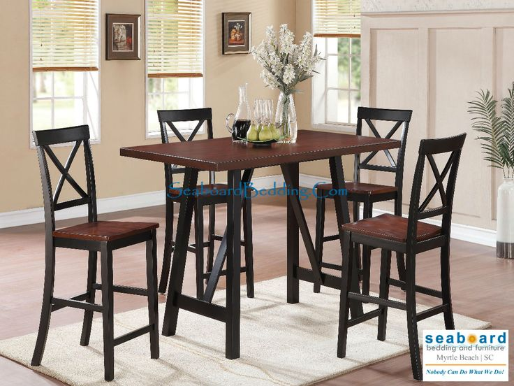 17 Best images about Pub Tables on Pinterest Dining sets  : 427c90fb96b902f013bcda0c9545bccc from www.pinterest.com size 736 x 552 jpeg 81kB