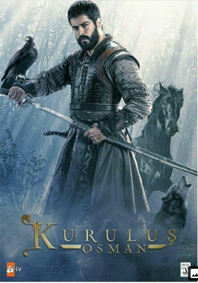 Kurulus Osman Season 2 first look❤️   Osman, Best profile pictures,  Historical drama