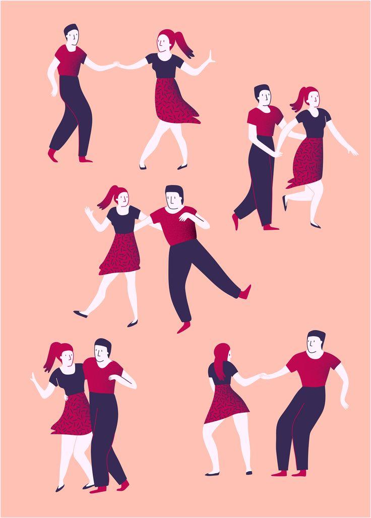 Michèle Reymond – Swing pattern