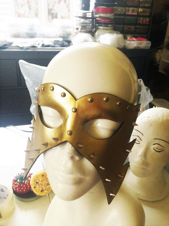 Hawk Girl Mask Hawk Costume Mask Hawk Girl Costume Mask