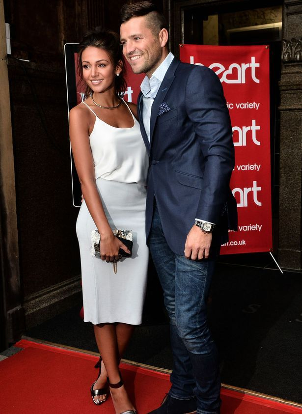 Mark Wright and Michelle Keegan wedding: Stars' personalised party favours revealed