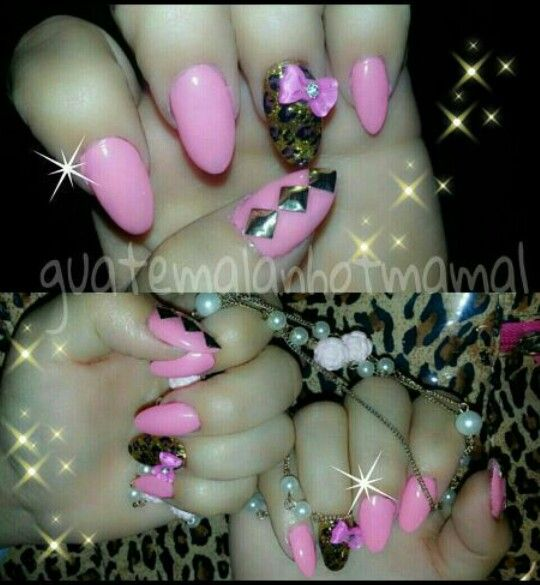 9 best Nails babybee images on Pinterest | Purple stiletto nails ...