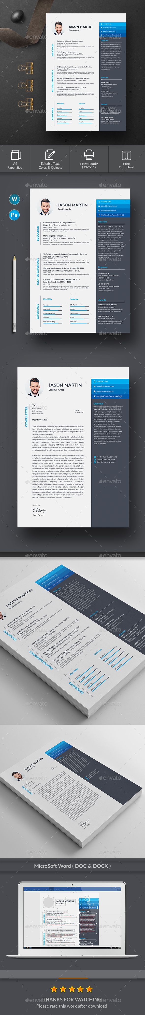 Resume Resume DesignResume TemplatesGraphic 1534 best