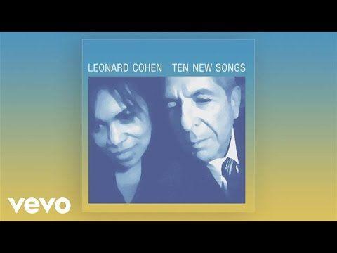 Трогательная до глубины души композиция Леонарда Коэна — «A Thousand Kisses Deep»! Его бархатный голос сводит с ума | Khitrosti | Страница 2