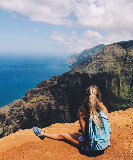 Wanderlust << View
