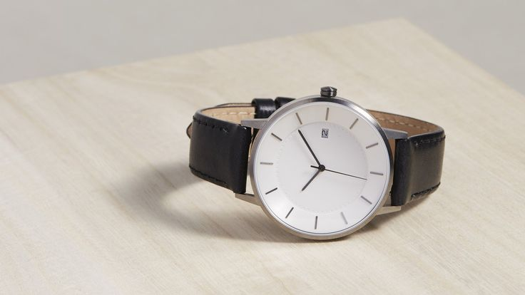 The Minimalist timepiece by Linjer is a solid addition to their growing love of leather goods. With bases in Florence and Oslo, their European reach a...