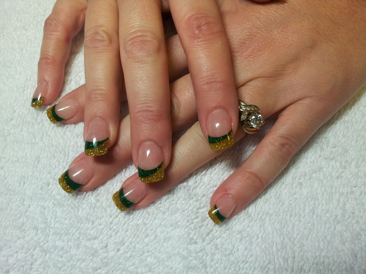 1000 images about nails on pinterest green bay packers packer