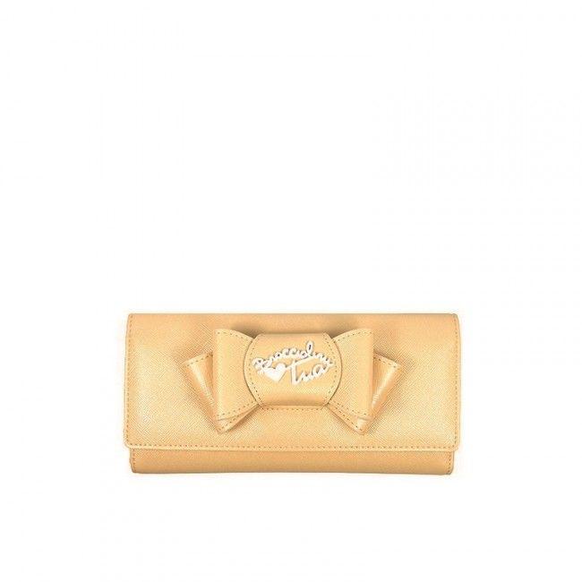 B9350 #wallets #portafogli #braccialini #fashion #leather