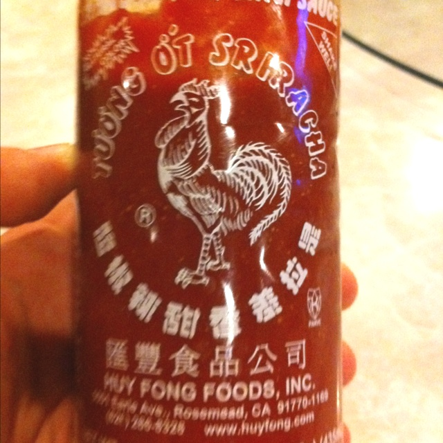 Best sauce ever.