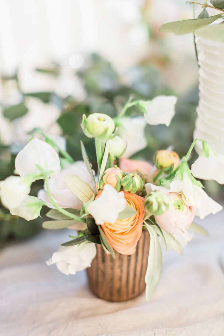 25 swoon worthy spring amp summer wedding bouquets tulle amp chantilly - Brinkburn Northumberland Floral Inspiration Shoot Bels Flowers Katy Melling Photography Http
