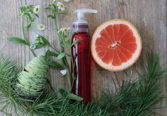 Recette : Huile de massage drainante & anti-cellulite - Aroma-Zone