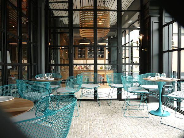 TRAVEL | Meet Cosentino at Madrid restaurants DiverXO