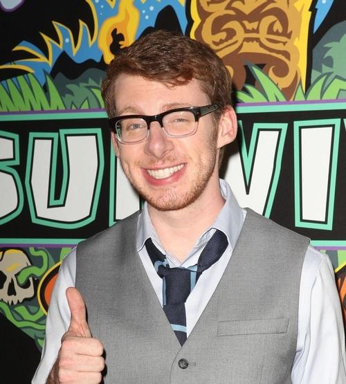 Ecstatic About His Unanimous Win Survivor Pinterest