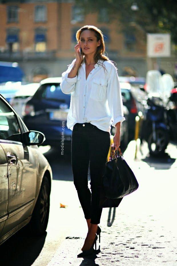 Style: Street
