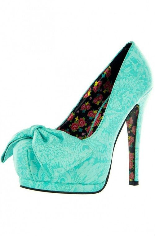Awesome TEAL high heel shoes find more mens fashion on www.misspool.com