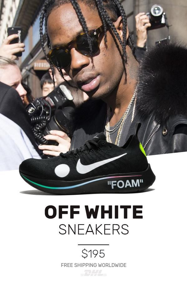 28884cc6ba2 Price of the best Nike Off-White Zoom Fly Mercurial Black / OW copy ...