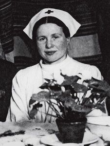 Irena Sendler,saved 3,000 Jewish  people (including 2,500 children) from  Gestapo