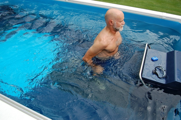 21 Best Endless Pools 174 Underwater Treadmill Images On