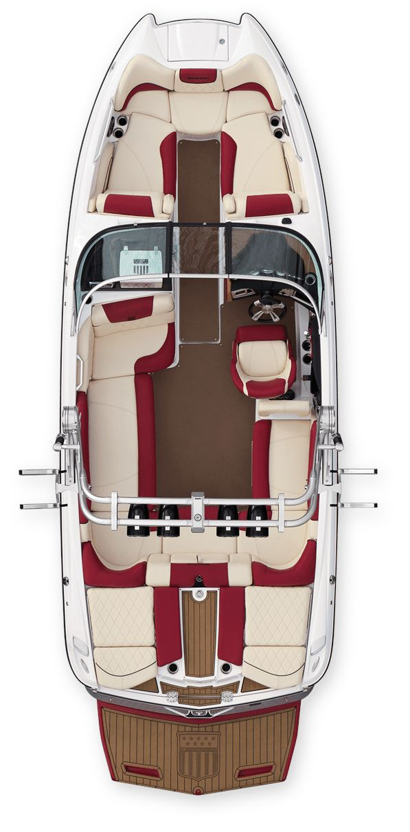 Dream Ski Boat | MasterCraft